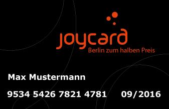 joycard