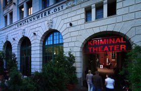 Berliner Kriminaltheater