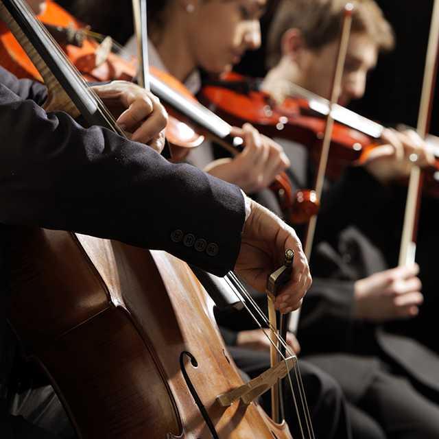 Bevier Konzerte